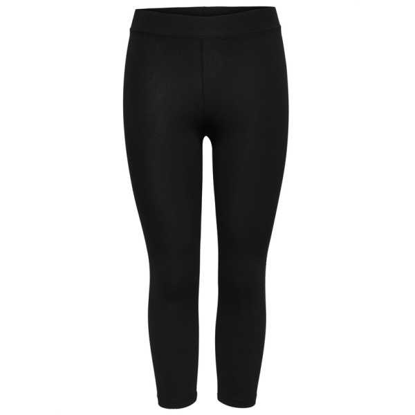 Basic-Leggings in 3/4-Länge