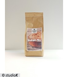 Biskuit-Mix Backmischung 1000g