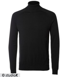 SHDADAM ROLL NECK NOOS