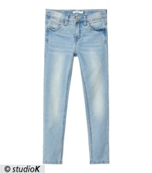 NKMPETE DNMTRACE 1302 PANT NOOS