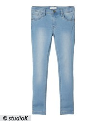 NKMSILAS DNMTHAYER 1303 SWE PANT