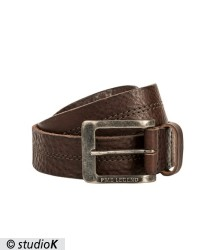 Belt Leather Center Stich