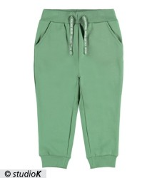 NMMTONA SWEAT PANT BRU