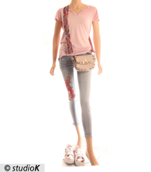 KeyLargo, Bestseller and Haily´s Outfit styled by Tina