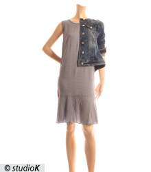 Womenswear from Opus and Streetone styled by Cordelia